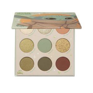 ColourPop: The Child Eyeshadow Palette